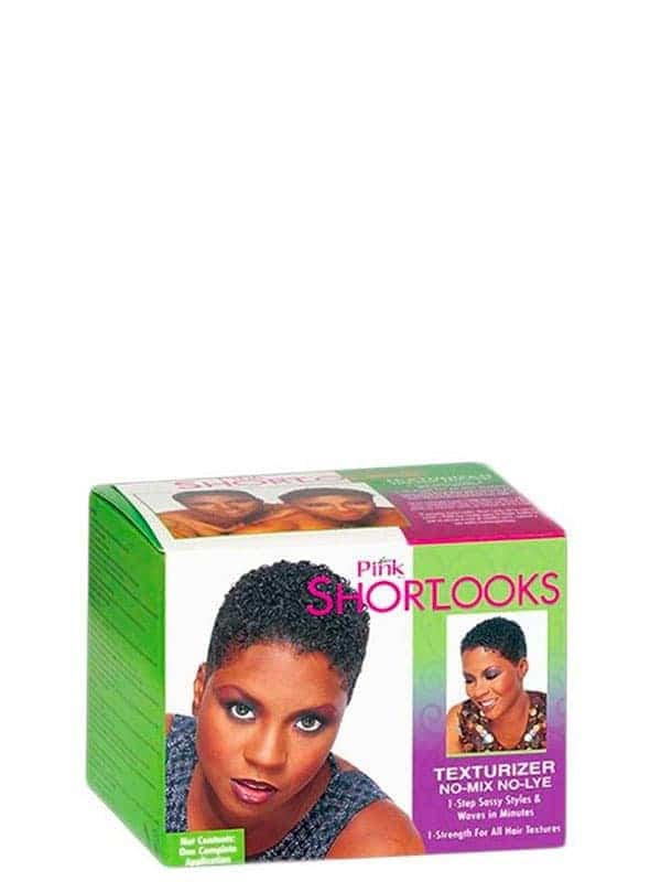 Shortlooks Kit by Luster's Pink