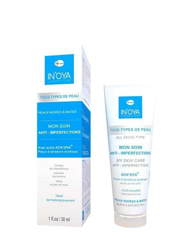 Soin Anti-imperfections Peau 30ml