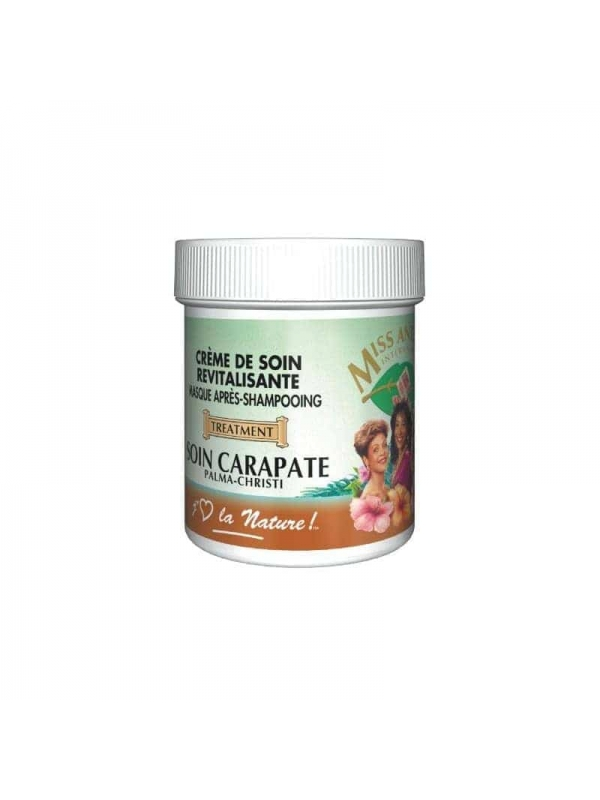 Soin Carapate 200 Ml De Miss Antilles Internationa...