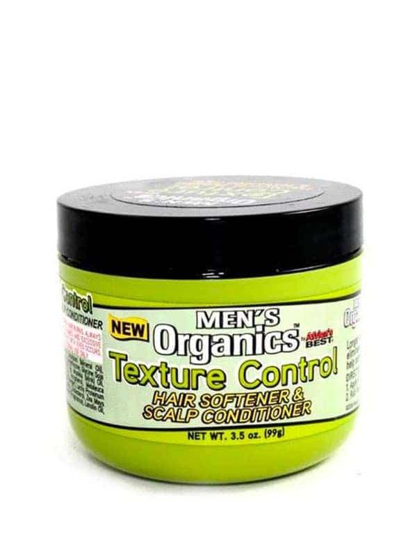 Soin adoucissant texture naturelle 99g (Texture Co...
