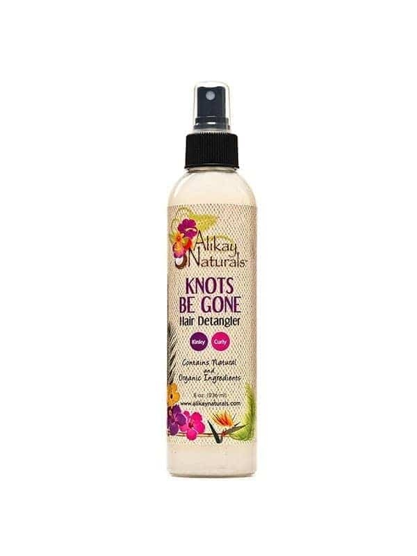 Spray Démêlant Knots Be Gone 236ml