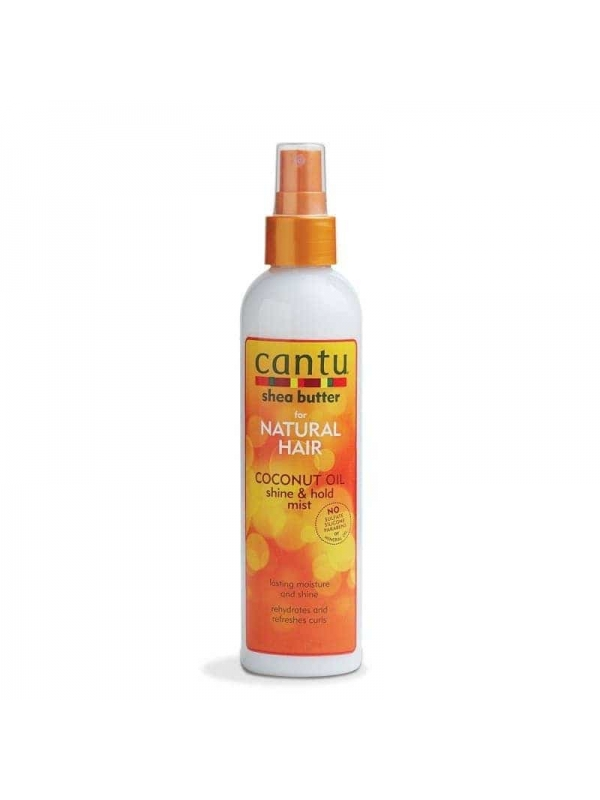 Cantu Shea Butter for Natural Hair Spray Hydratant...