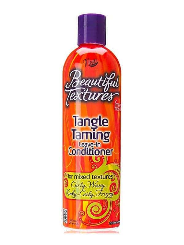 Tangle Taming Leave-in Conditioner 355ml Beautiful...
