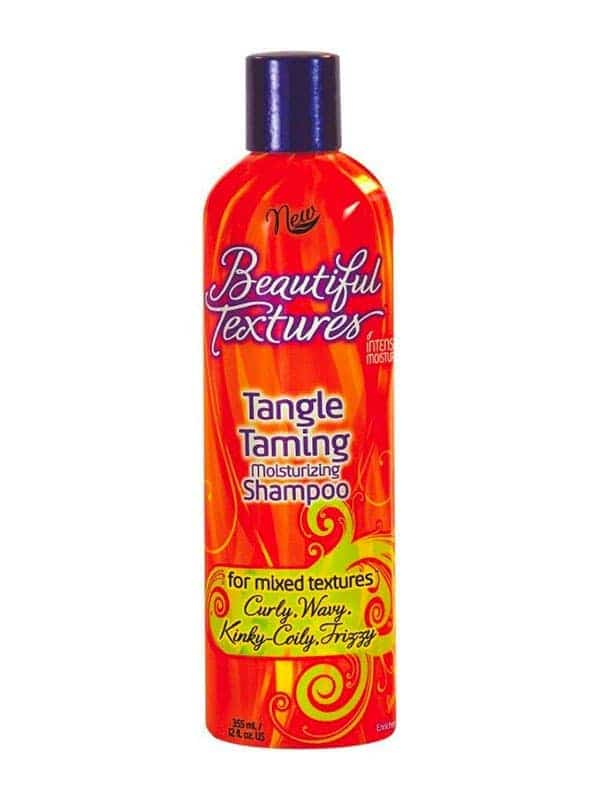 Tangle Taming Moisturizing Shampoo 355ml Beautiful...
