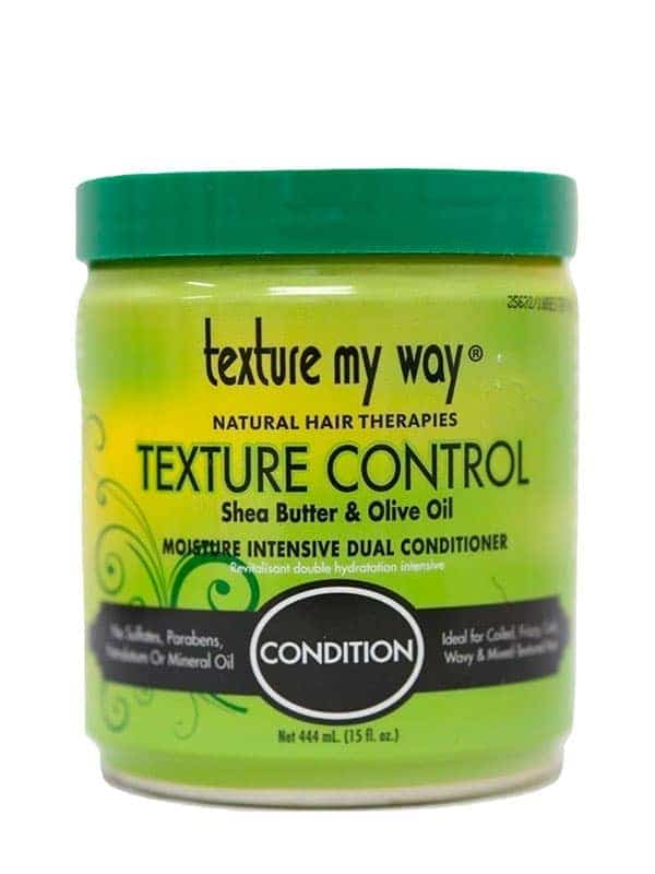 Texture Control Conditioner 444ml Texture My Way