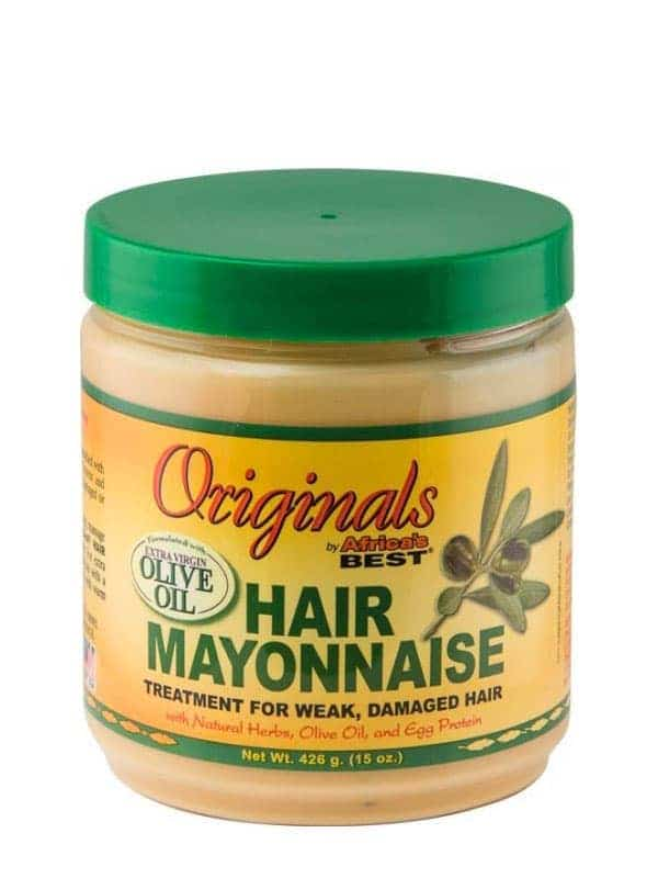Traitement Capillaire Hair Mayonnaise 426g