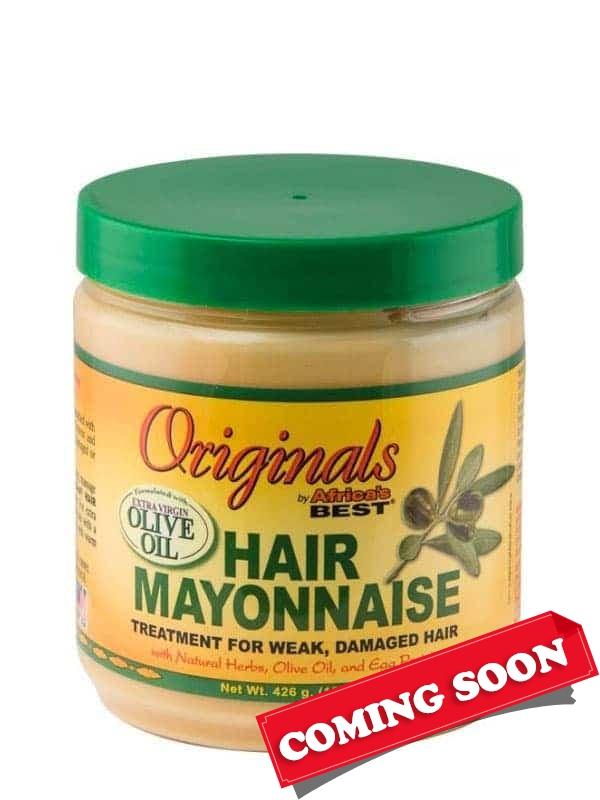 Traitement Capillaire Hair Mayonnaise 426g