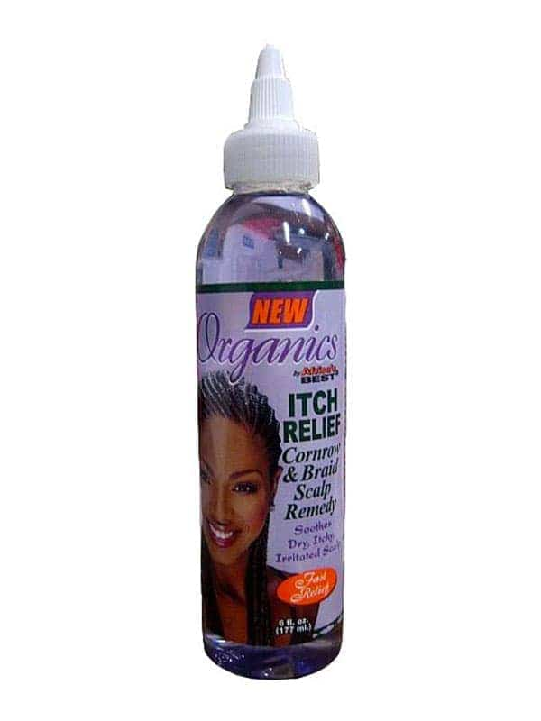 Traitement Cheveux Anti-irritation 177ml (Itch Rel...