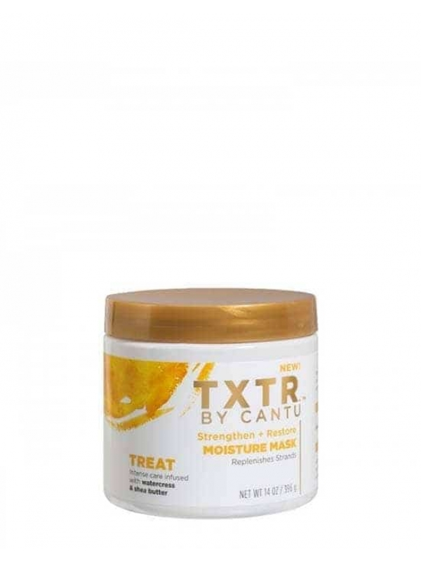 Treat Masque Hydratant Fortifiant + Restaurateur 3...