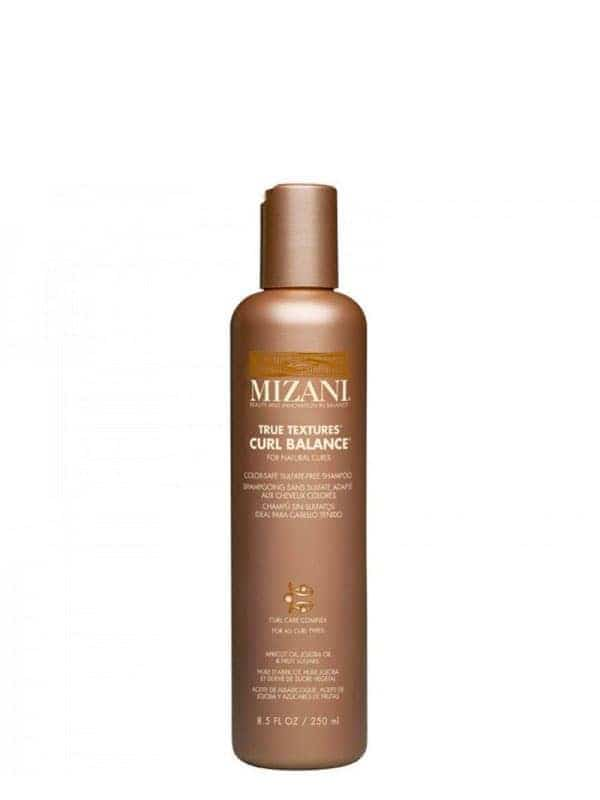 True Textures Curl Balance Shampoing Sans Sulfate ...
