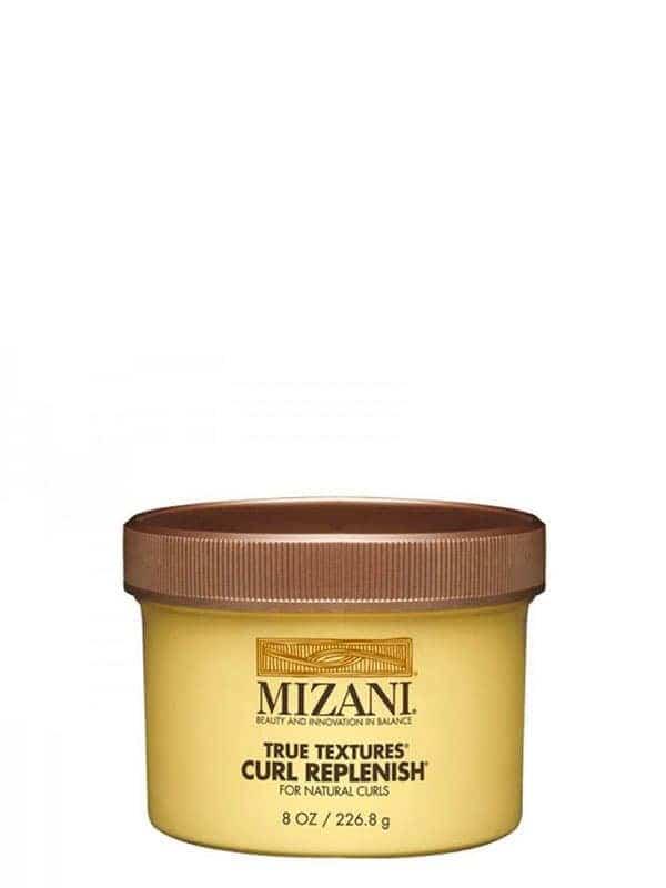 True Textures Curl Replenish 226.8g Mizani