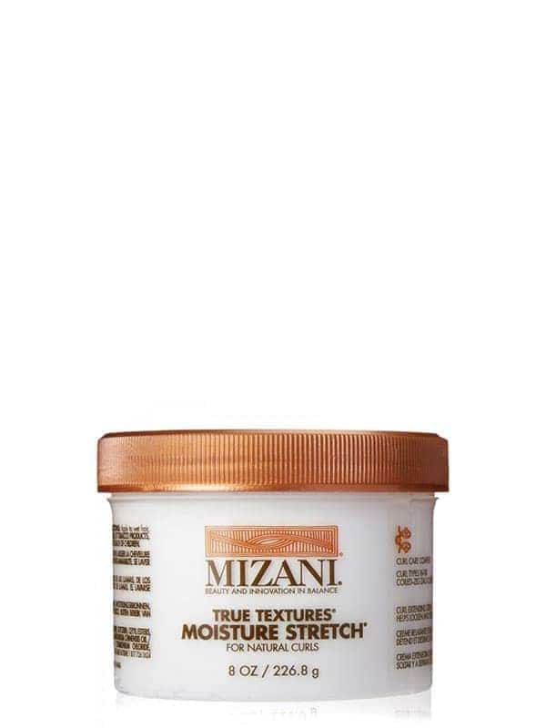 True Textures Moisture Stretch Mizani