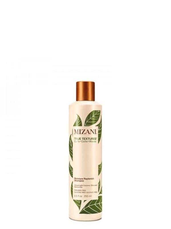 True Textures Shampoing Hydratant 250ml Mizani