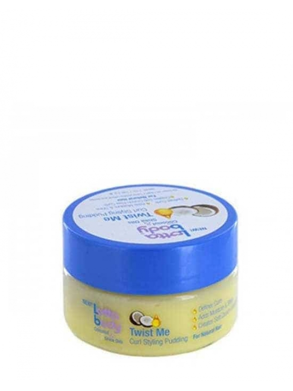 Twist Me Curl Styling Pudding 200g Lotta Body