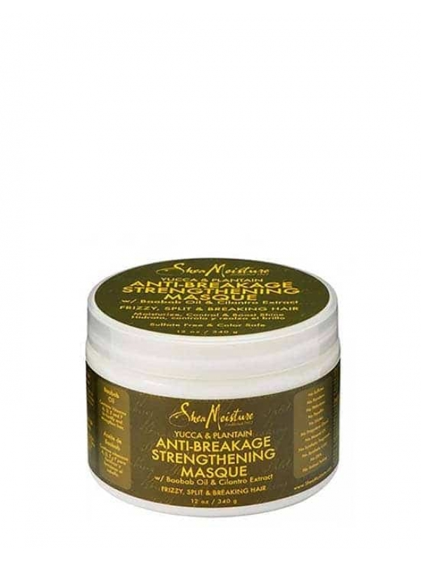 Yucca & Plantain Anti-breakage Strengthening M...