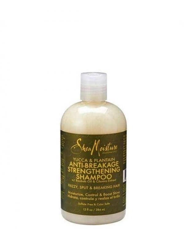 Yucca & Plantain Anti-breakage Strengthening S...