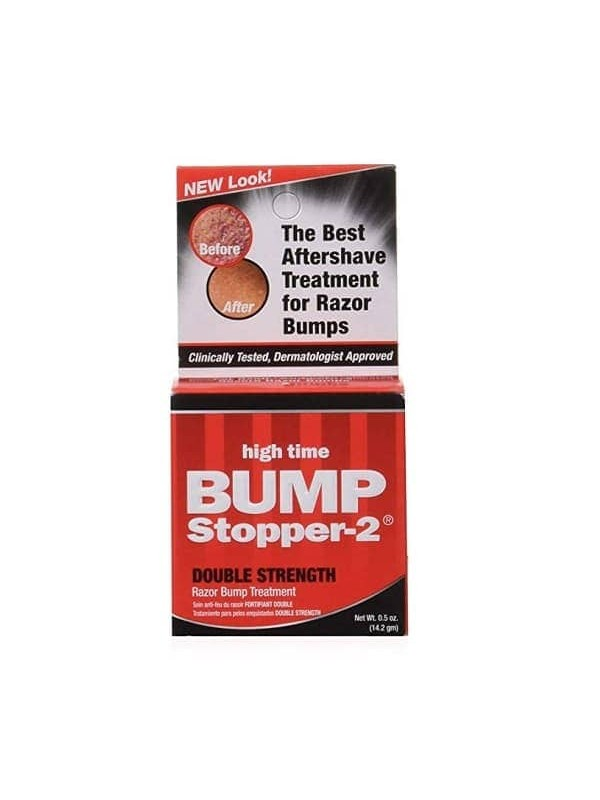 High Time Bump Stopper 2 Double Strength