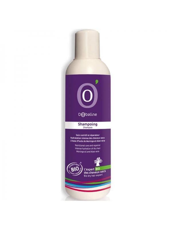 Shampoing Bio 250ml Doobaline