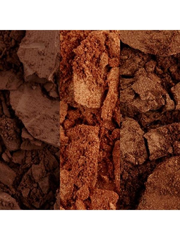 Sleek MakeUP Contour de Visage et Bronzant Palette