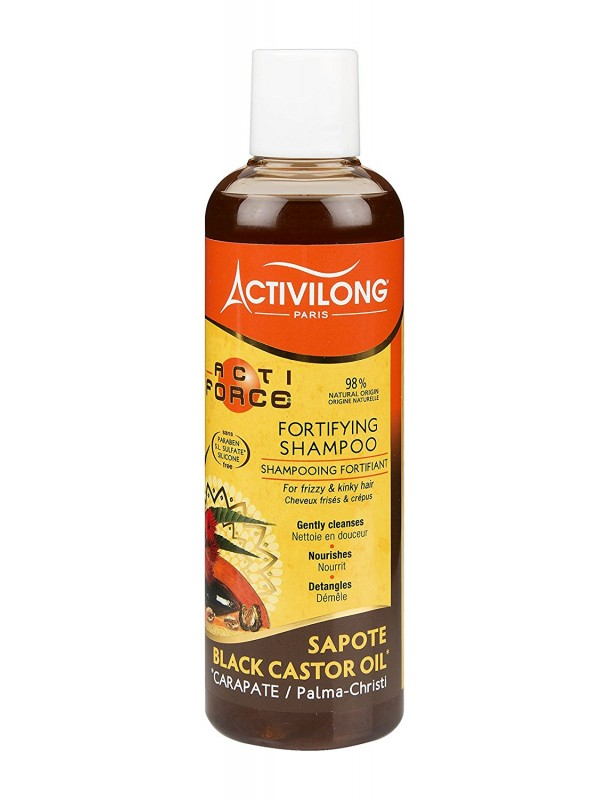 Activilong Actiforce Shampooing Fortifiant