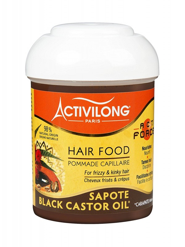 Activilong Actiforce Hair Food Pommade Capillaire