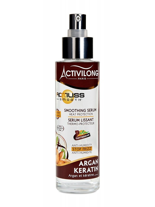 Activilong Actiliss Smooth Sérum Lissant Argan Bio