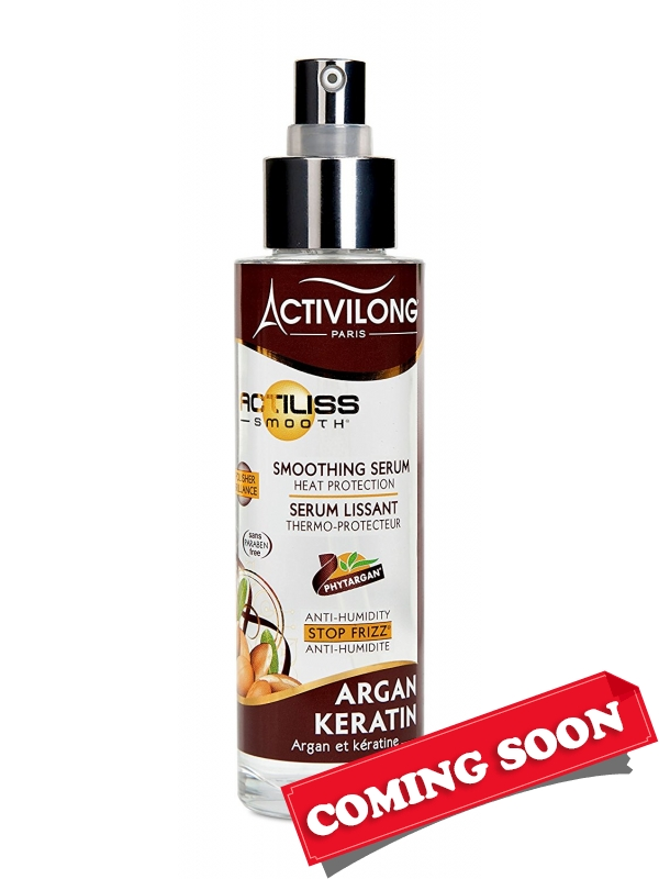 Activilong Actiliss Smooth Sérum Lissant Argan Bi...